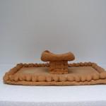 Caramia Pierangelo N°1) 45cm X 30cm h 16cm-CENTOPIETRE