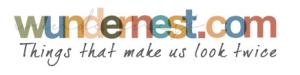 logo wundernest