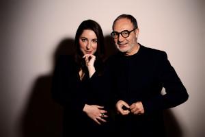 Gianni Veneziano-Luciana Di Virgilio_ph.Nicola Cordì_